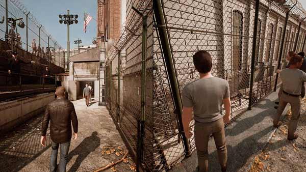 خرید بازی A Way Out برای ps4