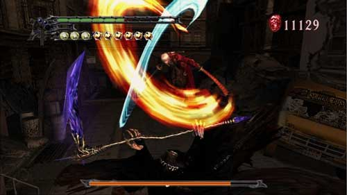 خرید بازی Devil May Cry HD collection برای ps4
