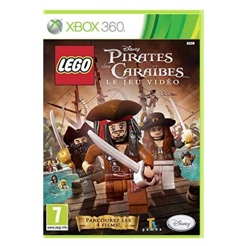 خرید بازی Lego Pirates of the Caribbean ایکس باکس 360