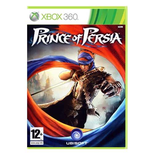 خرید بازی Prince of Persia 2008 ایکس باکس 360