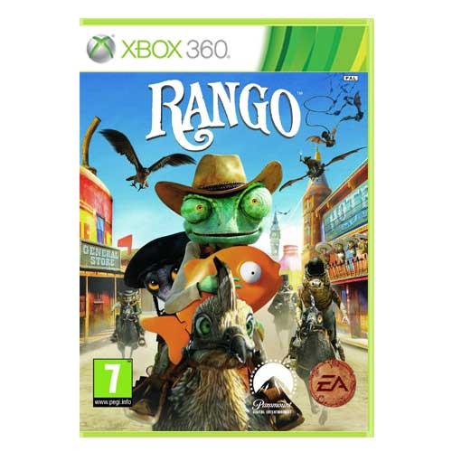 خرید بازی Rango ایکس باکس 360
