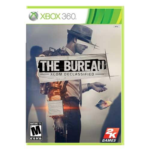 خرید بازی The Bureau : XCOM Declassified برای ایکس باکس 360 XBOX - گیم خرید