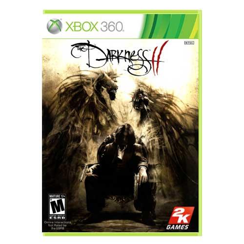 خرید بازی The Darkness ایکس باکس 360