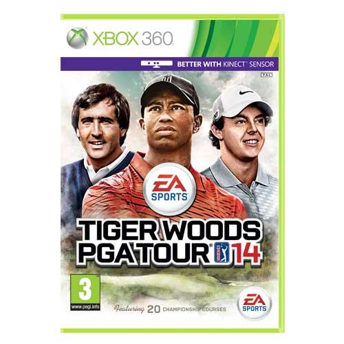 خرید بازی Tiger Woods PGA Tour 14 ایکس باکس 360