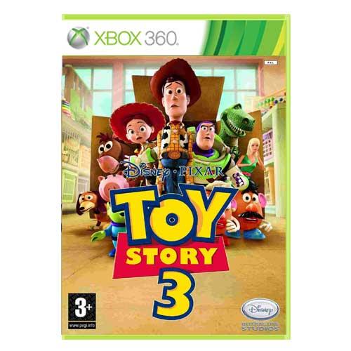 خرید بازی Toy Story 3 ایکس باکس 360