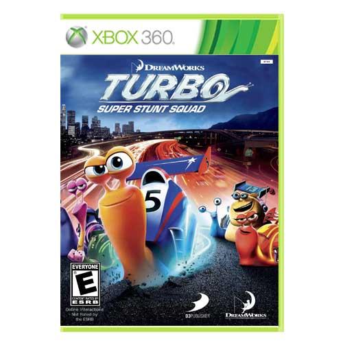 خرید بازی Turbo Super Stunt ایکس باکس 360