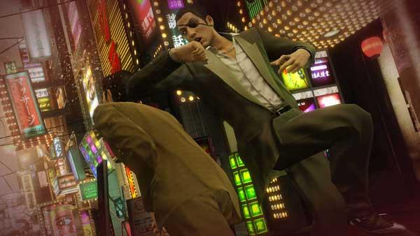 خرید بازی 0 Yakuza برای ps4