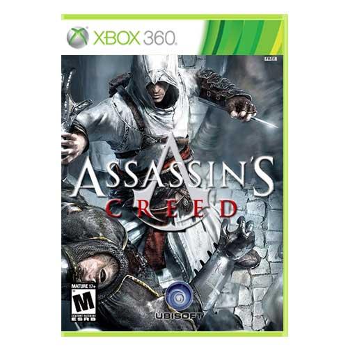 خرید بازی assassins creed I ایکس باکس 360