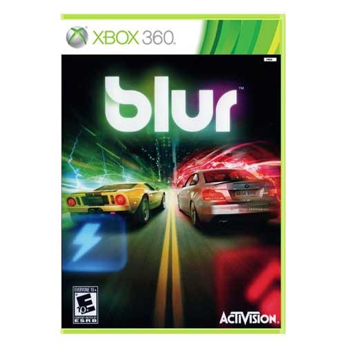خرید بازی Blur ایکس باکس 360