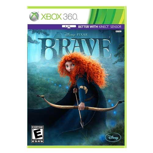 خرید بازی Brave ایکس باکس 360