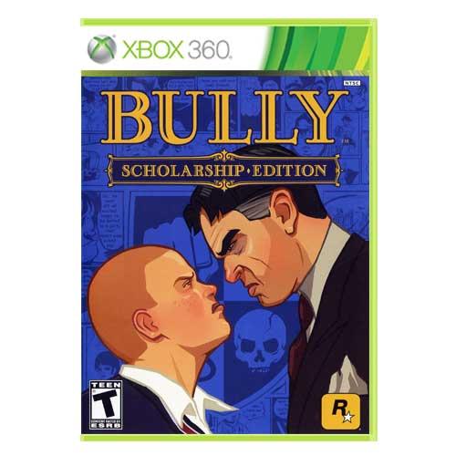 خرید بازی Bully ایکس باکس 360