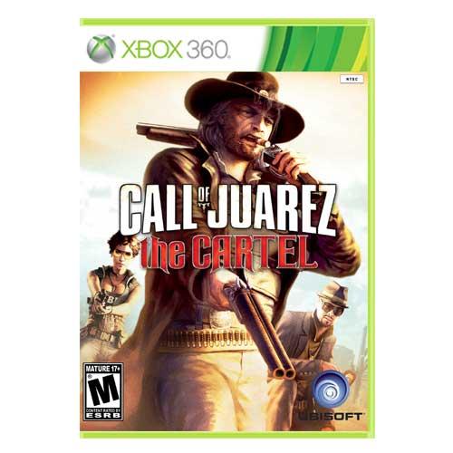 خرید بازی Call of Juarez: The Cartel ایکس باکس 360
