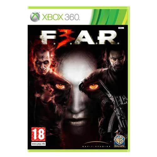 خرید بازی F.E.A.R. 3 ایکس باکس 360