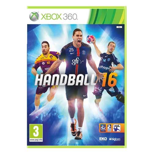 خرید بازی Handball 16 ایکس باکس 360