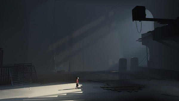 خرید بازی Inside Limbo برای ps4