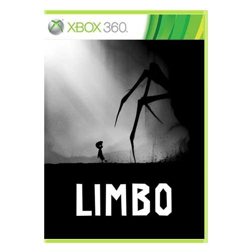 خرید بازی Limbo ایکس باکس 360