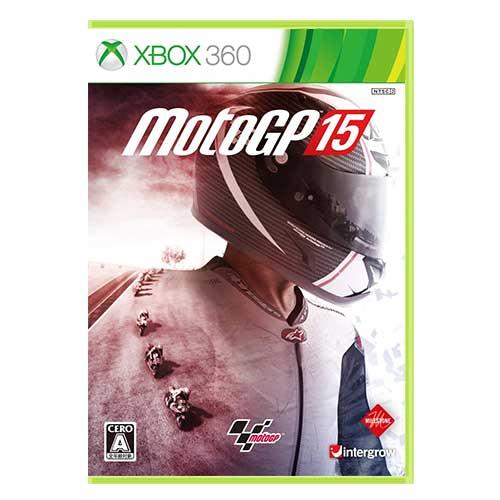 خرید بازی MotoGP 15 ایکس باکس 360