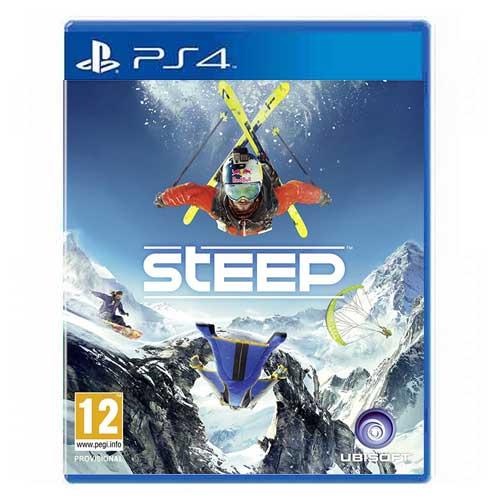 خرید بازی Steep برای ps4