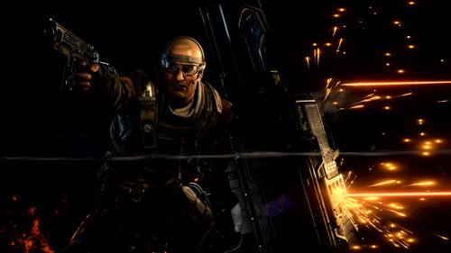خرید انلاین بازی Call of Duty : Black Ops 4 برای PS4